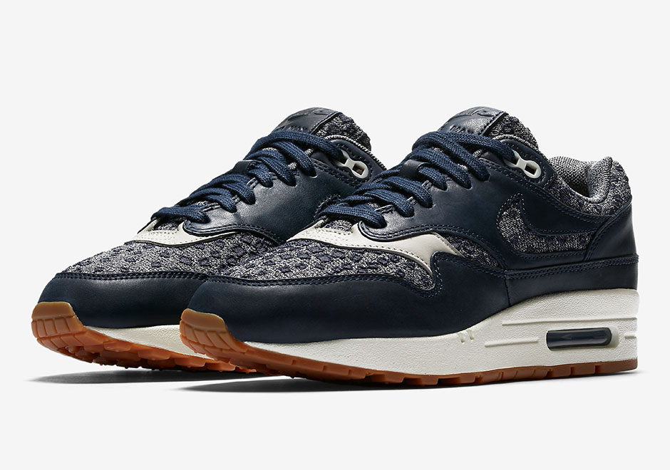 ... Air Max 1 might have brought more original colorways at the front end  of this year d5427eafc