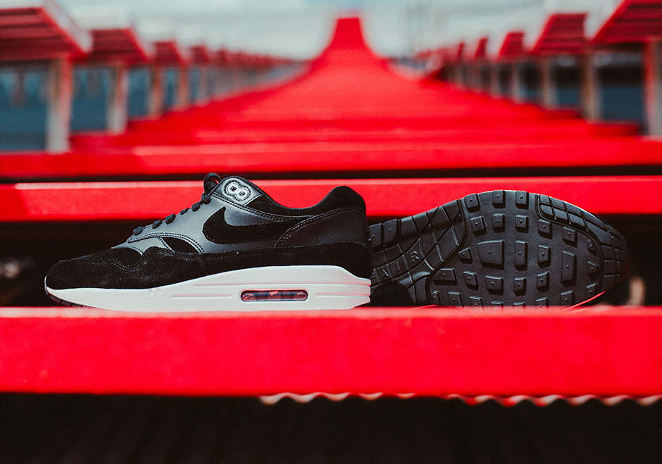 nike air max 1 skulls black nz