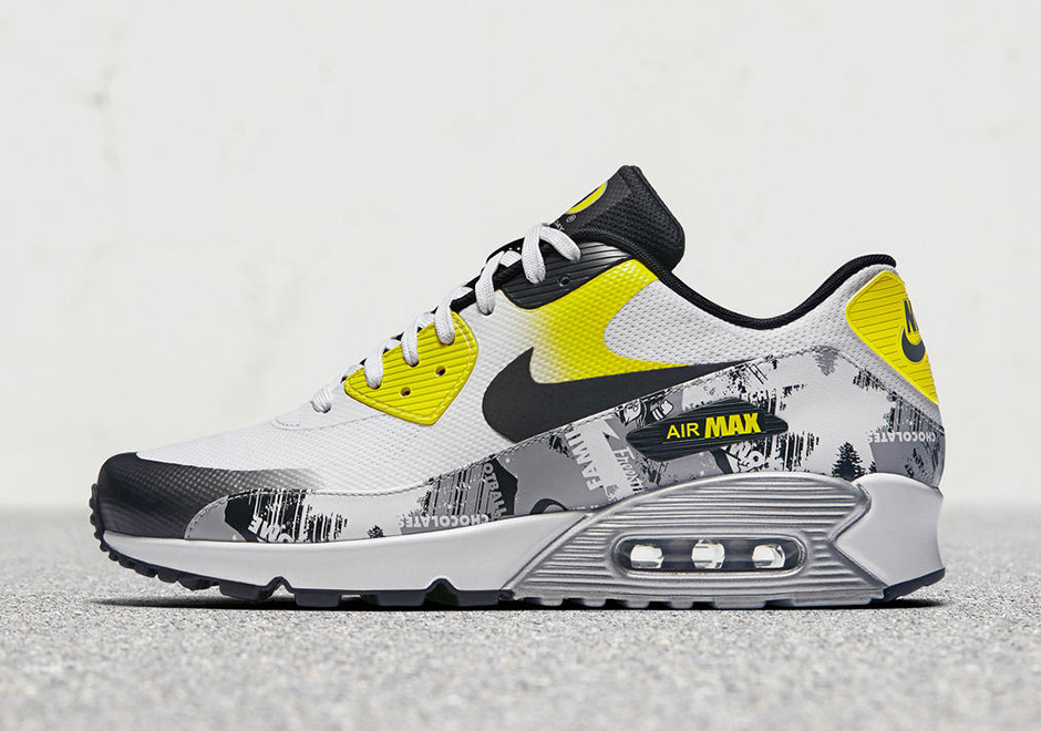 air max 90 doernbecher