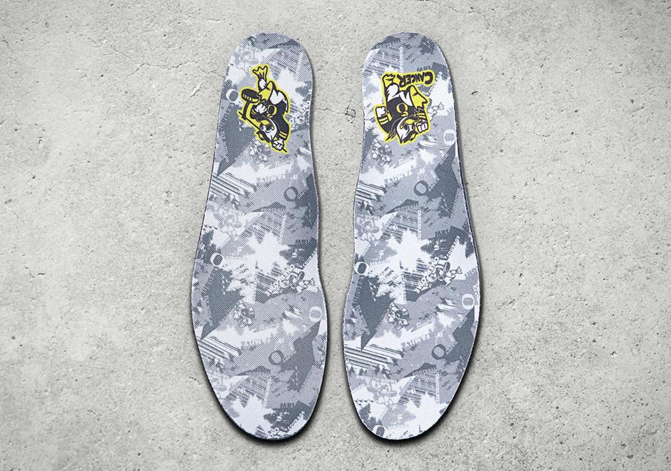 917851f664 Nike Air Max 90 Ultra Oregon Ducks Doernbecher Release Date ...