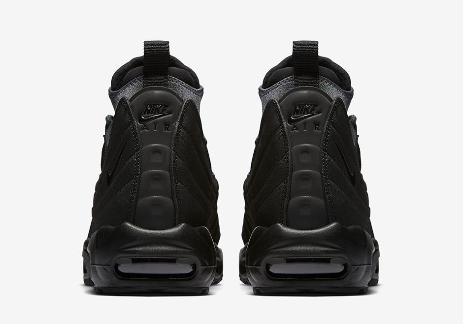 nike air max 95 sneakerboot black friday