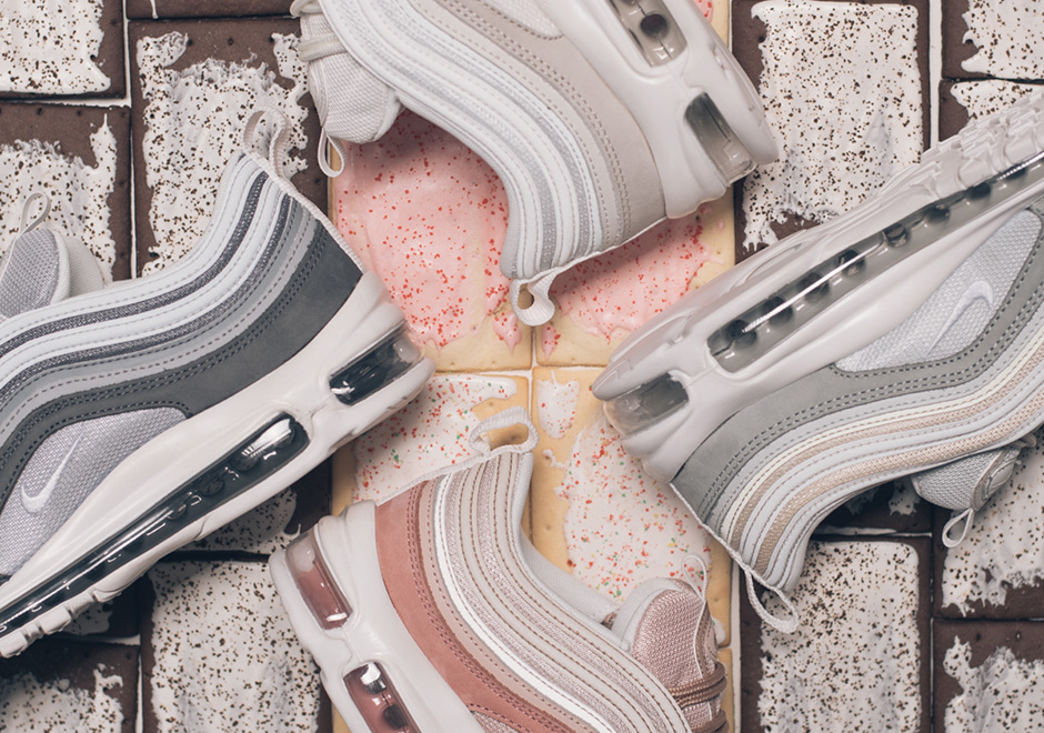 Nike Air Max 97 Premium Where To Buy | SneakerNews.com