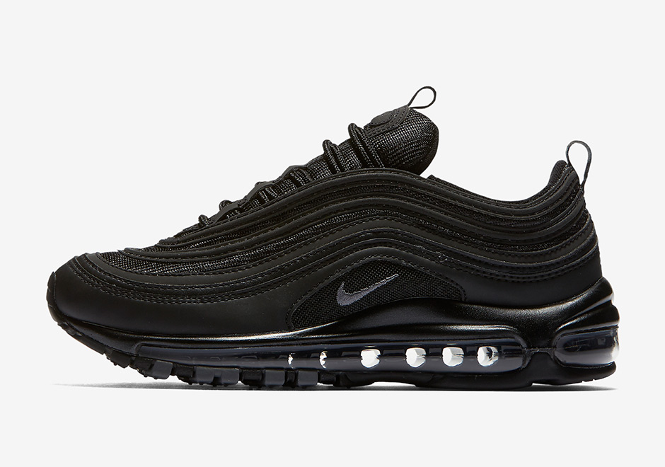 Nike Air Max 97 Triples Negro Retro Og