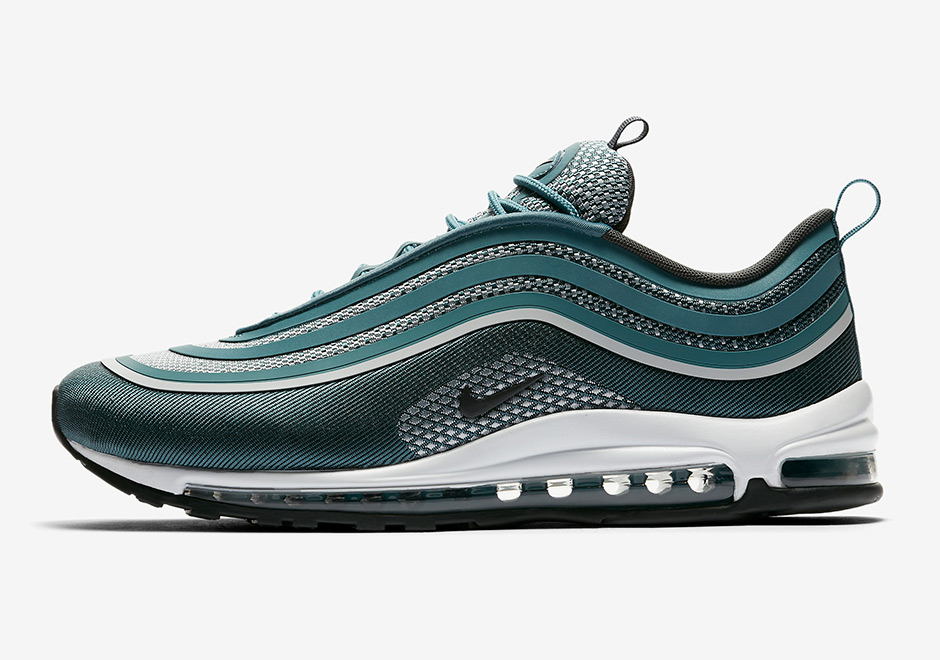 Nike Air Max 97 Ultra Iced Jade 918356 300 |