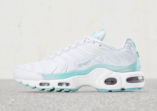 Nike Drops A Trio Of The Air Max Plus Overseas