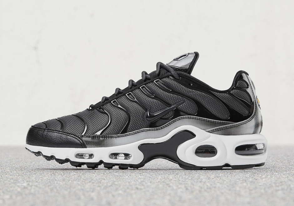best sneakers 24186 15e96 Nike Air Max Plus Women's Exclusives August 2017 ...