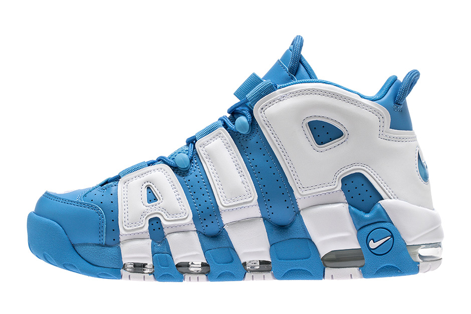 Nike Air Max2 Uptempo University Blue Release Date