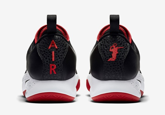 "Pete Sampras' Logo To Appear On Nike Air Oscillate XX ""Jumpsmash"""
