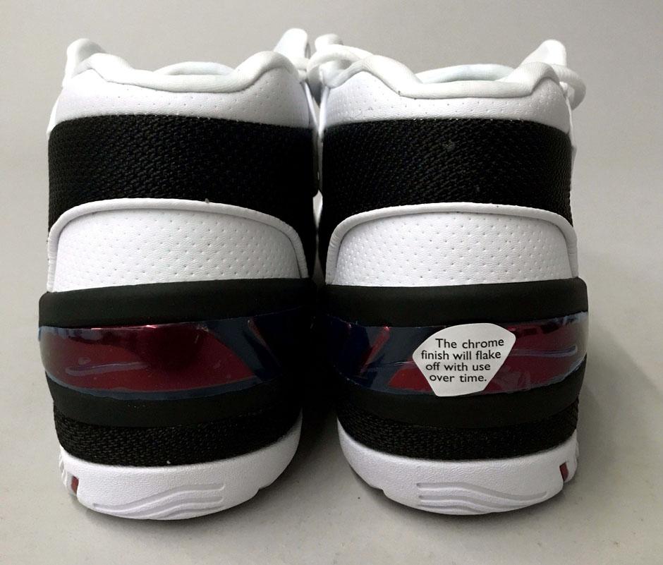 Nike Lebron Fecha Zoom Generacion Blanco Negro Fecha Lebron De Lanzamiento Aj4204 101 19bb21