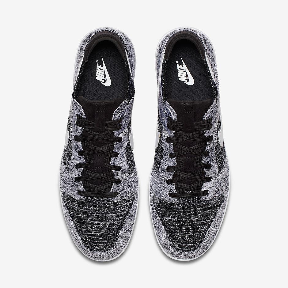 Nike Dunk Low Flyknit Oreo – Idées d images à la gateau a400533fc0