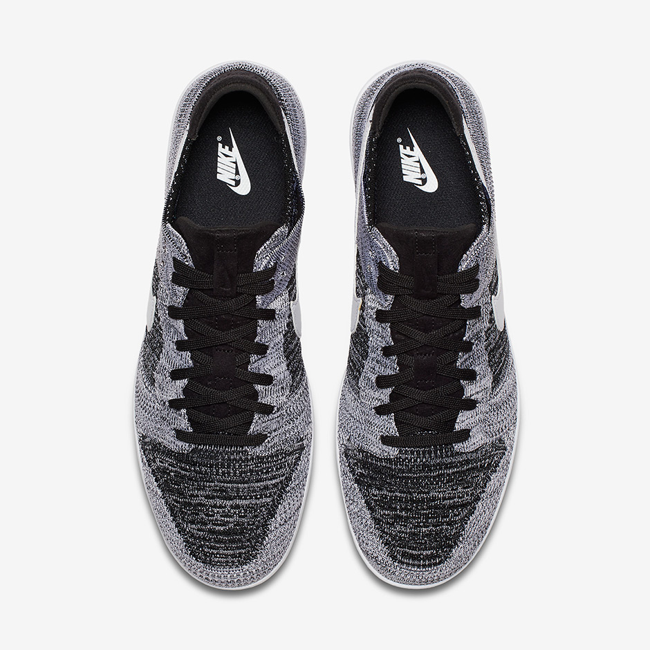 d8d5ac7c6c0b Nike Dunk Low Flyknit Oreo 917746-003