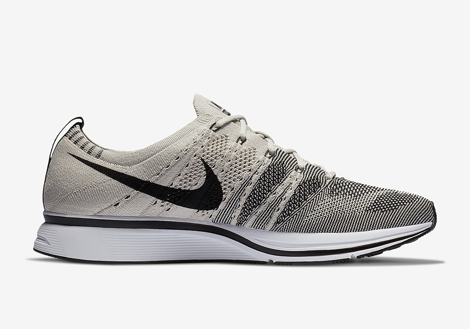 337e3e6209180c Nike Flyknit Trainer Pale Grey - Official Images AH8396-001 ...