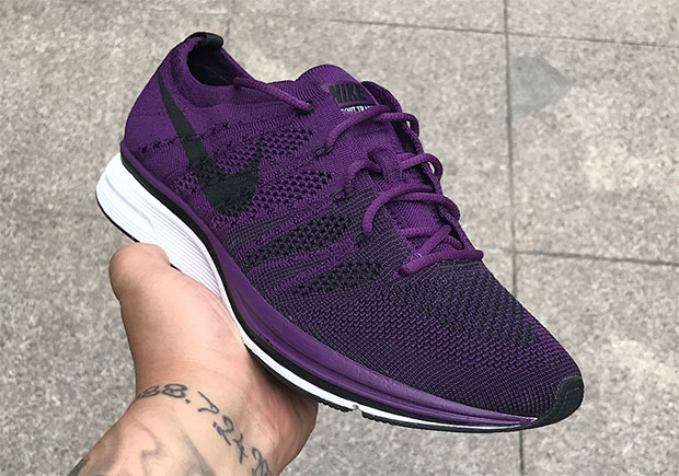 hot sales 39074 5f4e9 Even More Colorways Of The Nike Flyknit Trainer Are Coming