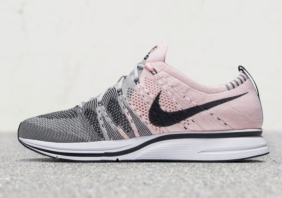 8109482caa6 The opinions and information provided on this site are original editorial  content of Sneaker News. The Nike Flyknit Trainer retro releases ...