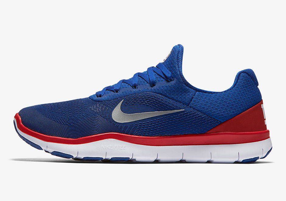 5e84ded830bd Nike Free Trainer V7 – Giants Release Date  August 27th