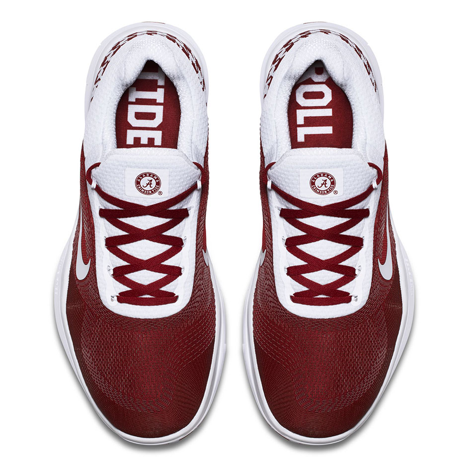 891b321f513d Nike Preps For College Football With The Free Trainer V7