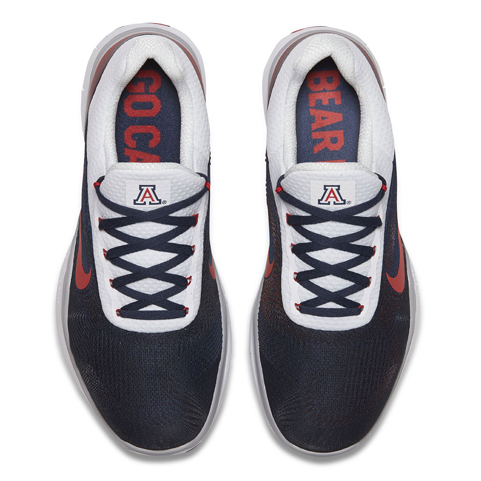 01093b65d061 Nike Preps For College Football With The Free Trainer V7