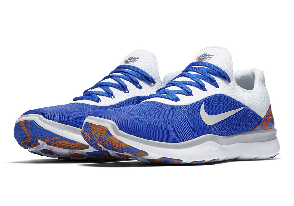 nike free trainer release dates