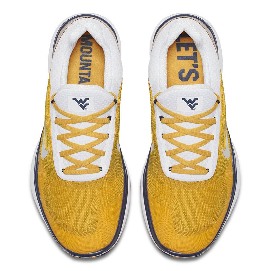 Wvu Shoes Nike