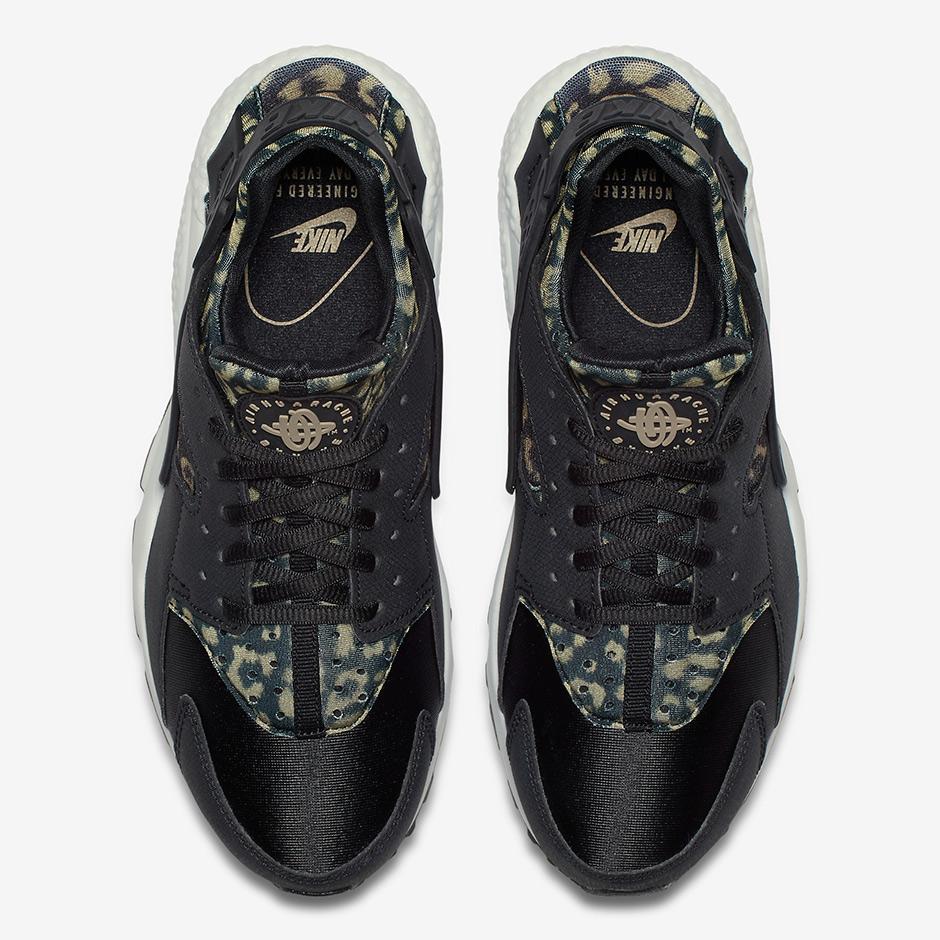 ec92f42ff4ac4 Nike Air Huarache Leopard 725076-007 725076-200