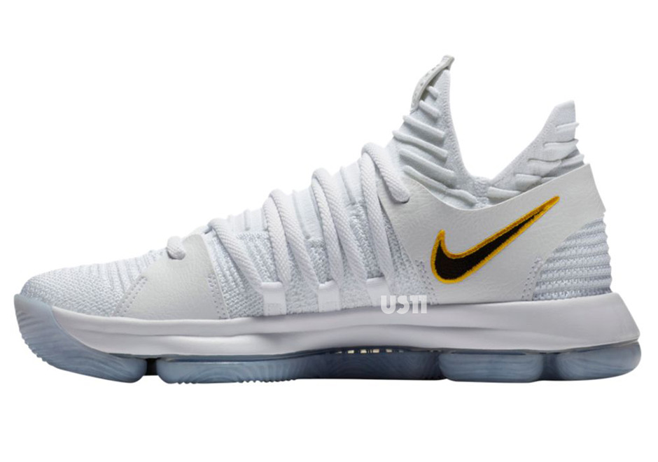 innovative design 1465b 7a85f ... sale nike kd 10 opening night release date october 1st 2017 e71fb 6ed33