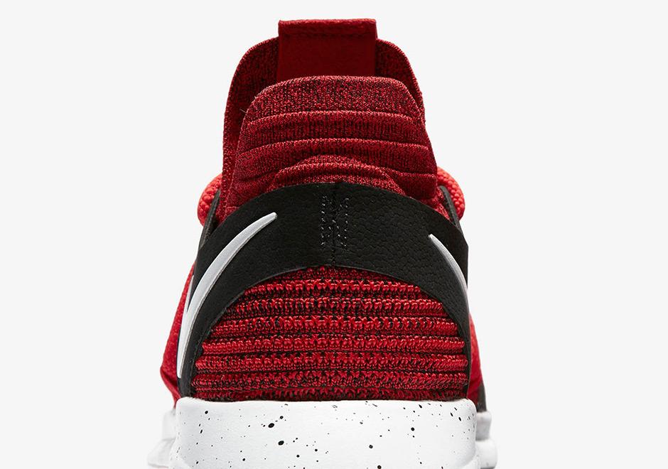 Nike KD 10 Red Velvet 897816-600  6cc14f27e
