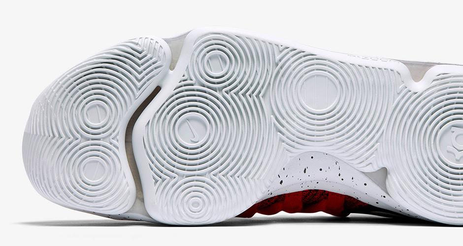 Nike KD 10 Red Velvet 897816-600  f757c722b