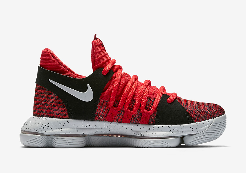 be12c917f0e3 Nike KD 10 GS Release Date  September 1st