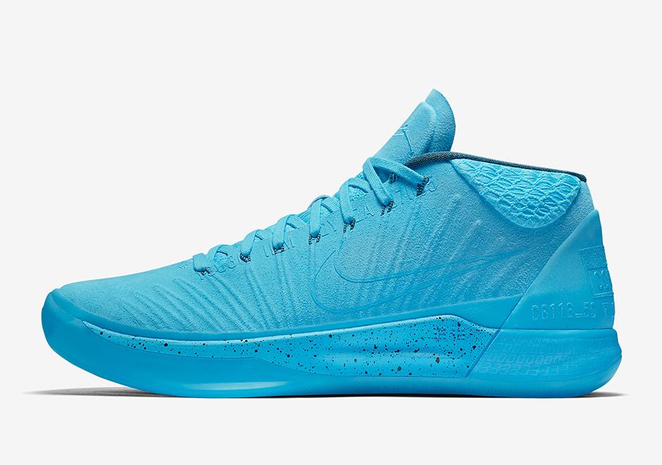 877cab17bc9525 Nike Kobe AD Mid Mamba Mentality Pack Release Date Info ...