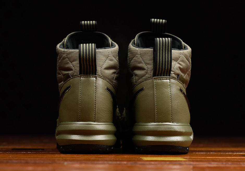 a593bc7e7fee Nike Lunar Force 1 Duckboot 17 Now Available