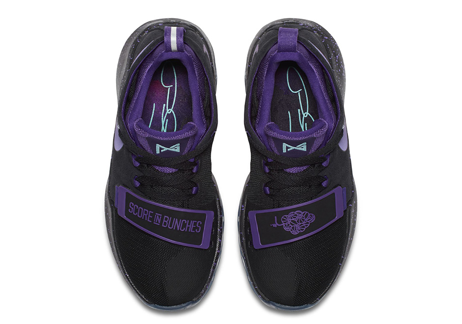 3c8b7943962 Nike PG 1 Score In Bunches Grape Release Date