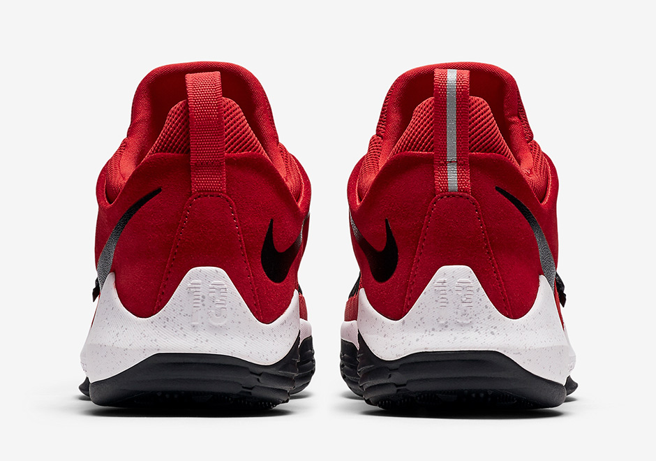 low priced d1daf 48030 Nike PG 1 University Red Release Date 878628-602 | SneakerNews.com