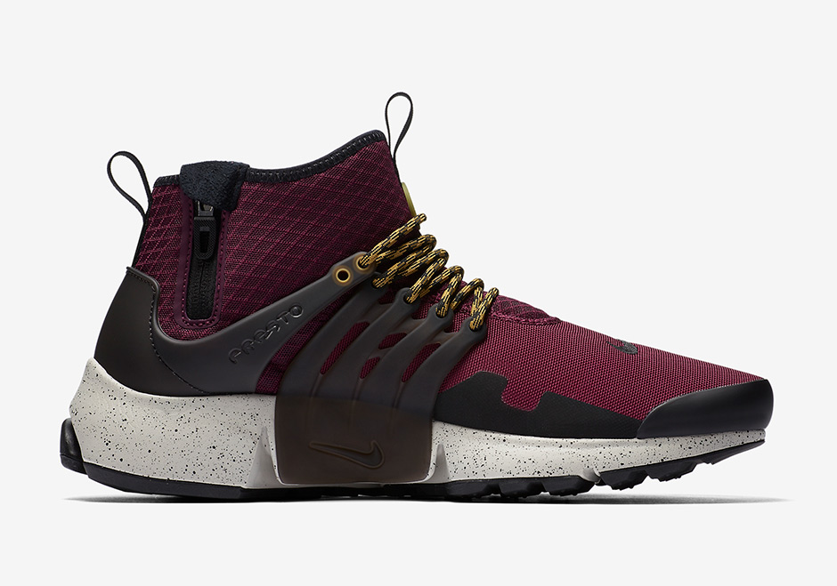 3ded5d2c5fb5 Nike Air Presto Mid Utility AVAILABLE AT Nike