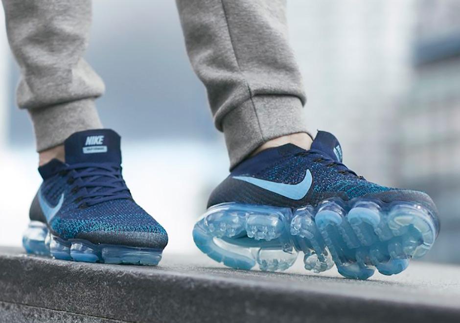 Nike Air Vapormax All Colours