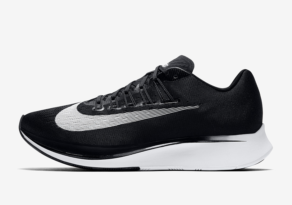 Were still waiting on Nike to revisit that awesome NikeLab Zoom Fly SP  transparent colorway that paid tribute to the Breaking2 initiative, but if  youre ...
