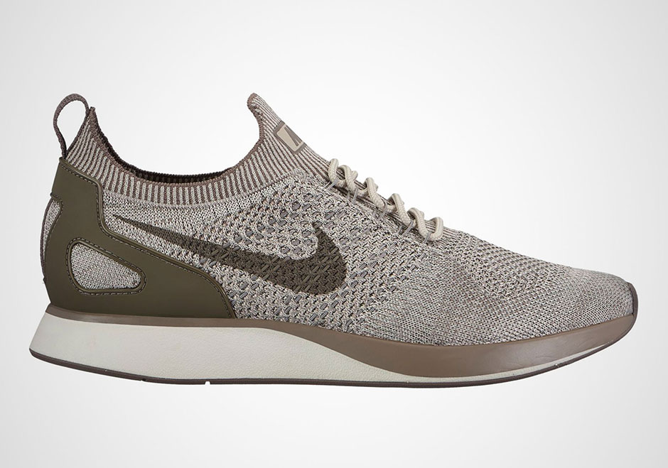 cheap for discount 2415d 6c4ee Nike WMNS Air Zoom Mariah Flyknit Racer  150. Color  Beige