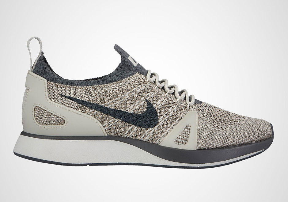 factory authentic 6cf69 b655d Advertisement. Nike WMNS Air Zoom Mariah Flyknit Racer  150. Color  Grey  Style Code  AA0521-002