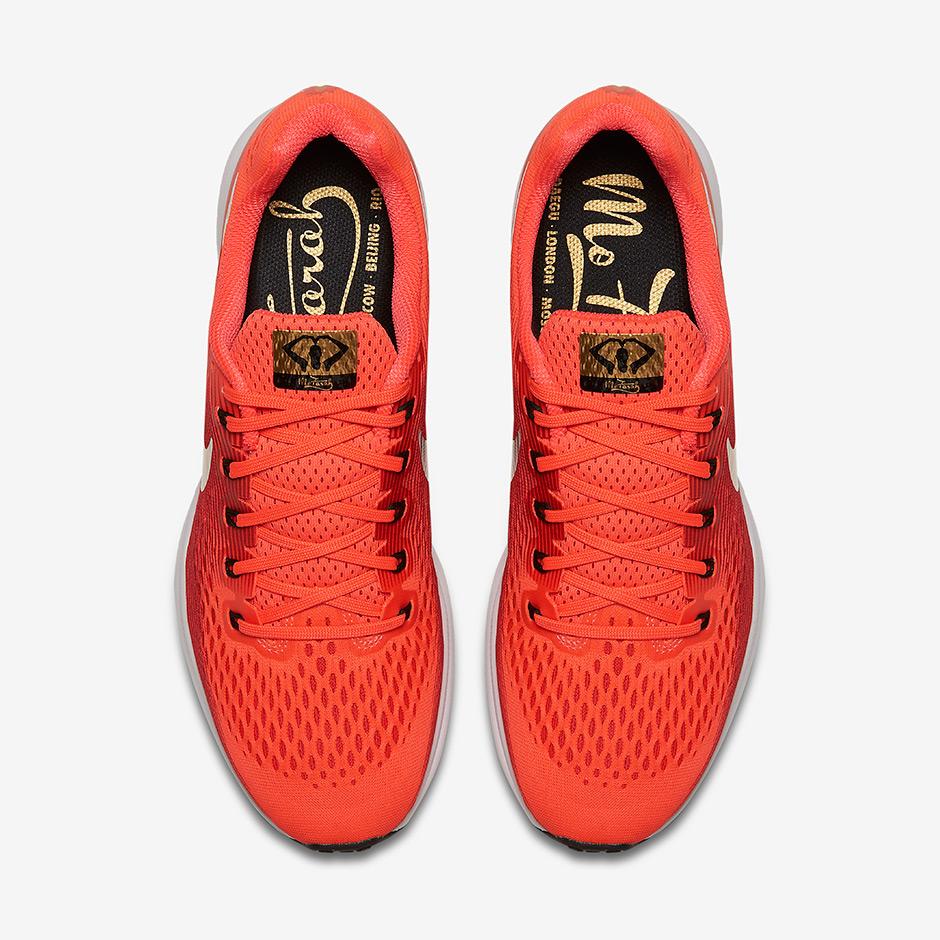 9772976f564 Nike Zoom Pegasus 34 Mo Farah