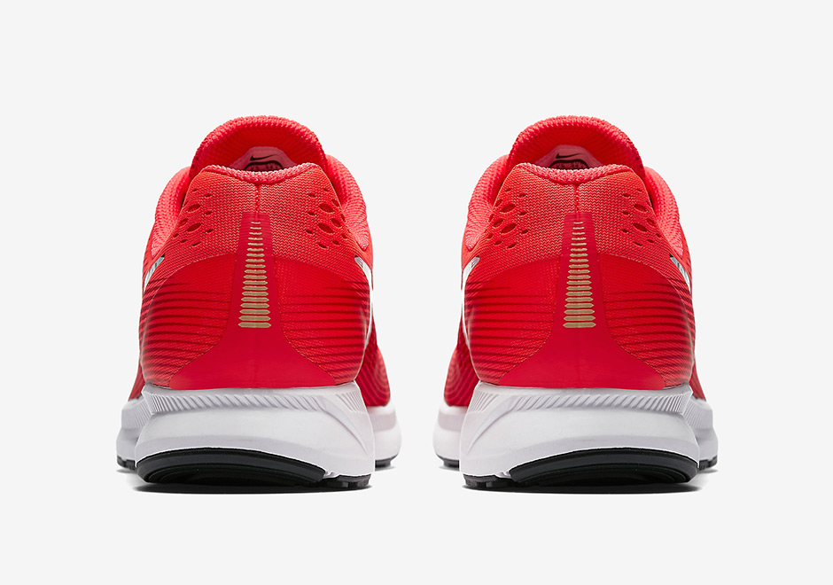 new arrival f114a e537e Nike Zoom Pegasus 34 Mo Farah | SneakerNews.com