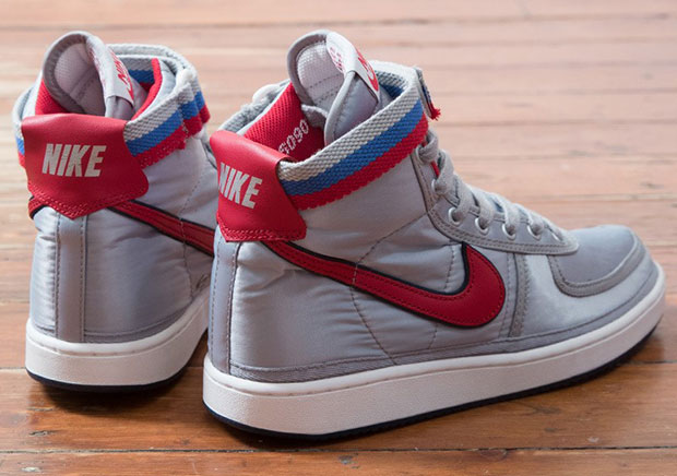 NikeLab Releases The Vandal High OG