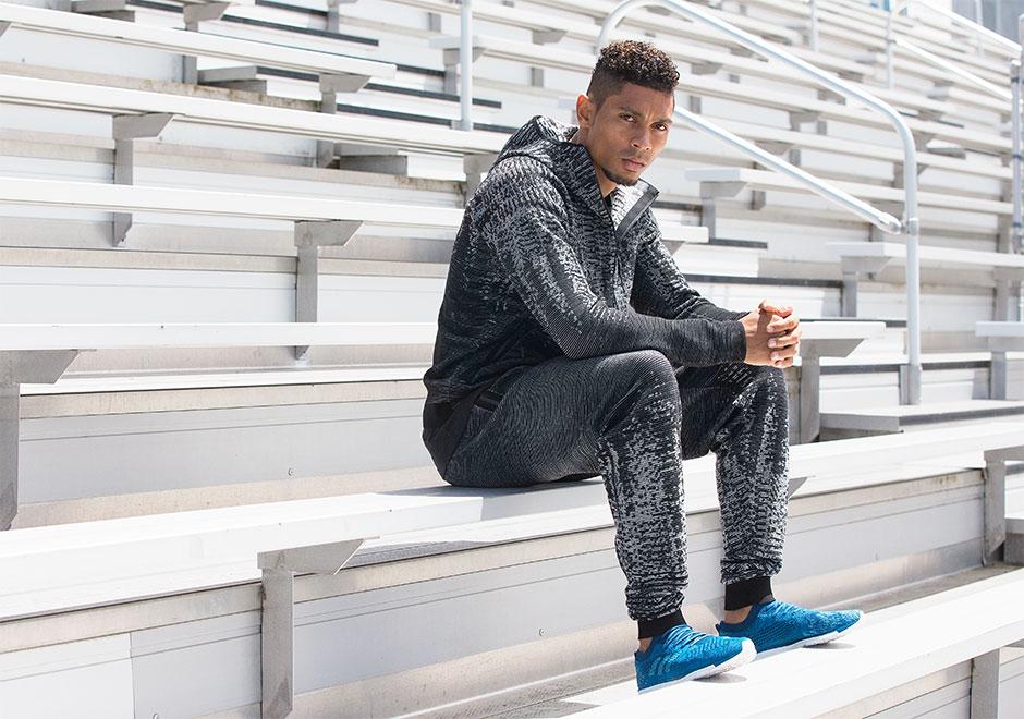 Adidas Adizero Prime Boost Parley Blå SkMHUwYN