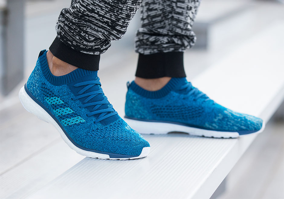 best website 6c3ba 01240 Parley for the Oceans and adidas continue to showcase a dedication to the  environment by releasing models made from plastic waste that still manage  to turn ...