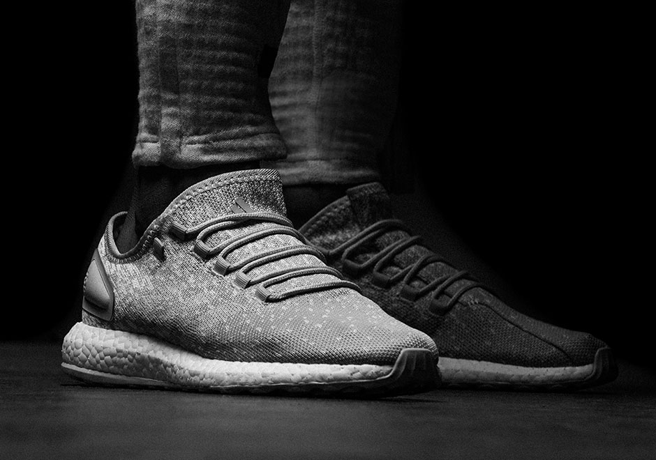 d92bab025348a Reigning Champ s Next adidas Boost Collaboration Releases This Friday.  August 1