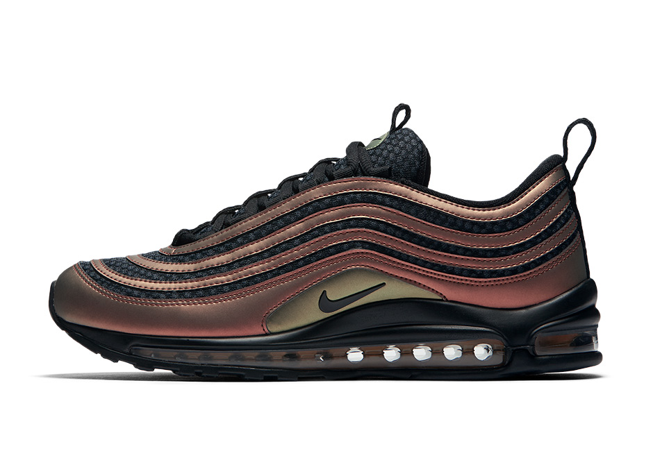 Skepta Collabs With Nike For Air Max 97 Ultra Release | 8&9