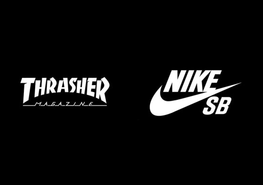 """Thrasher Magazine And Nike SB Release """"Camp Pain"""" Video"""