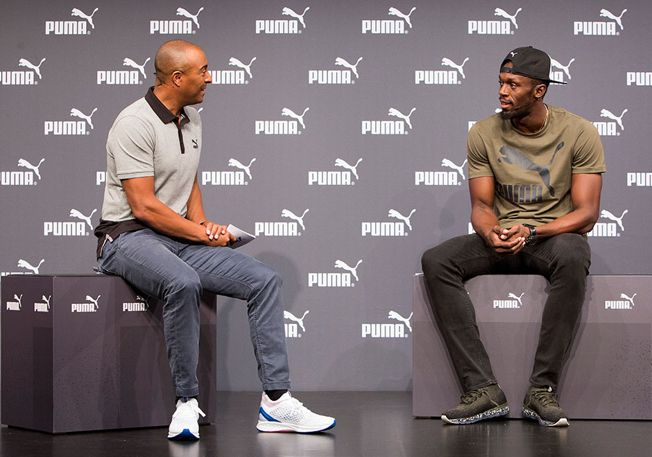 2017 Puma Usain Bolt