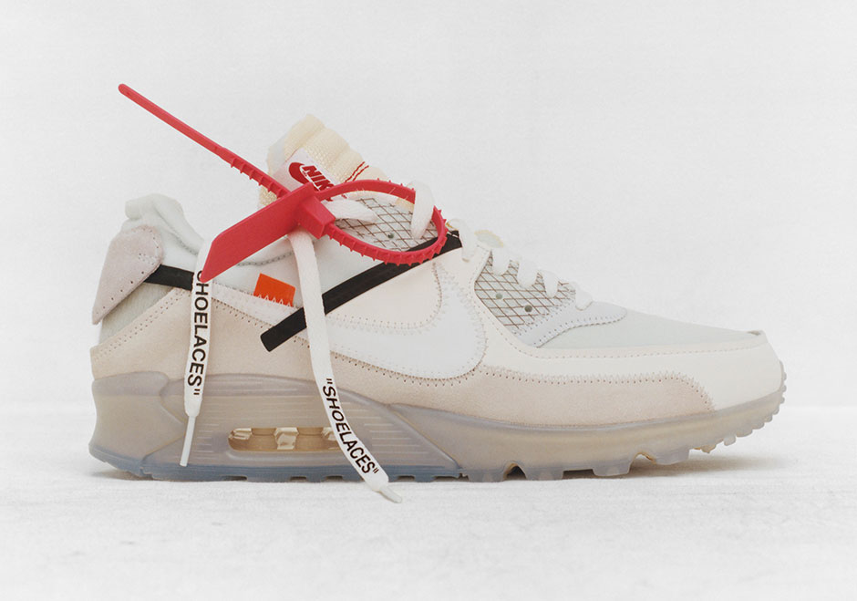 off white nike air max 90 release date nz