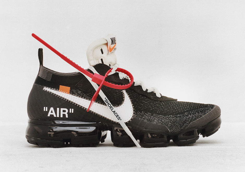 Nike Vapormax De Liberación Blanca Fecha De 2018 Lincoln