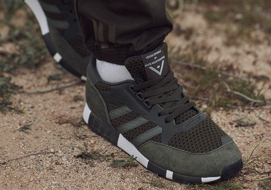 950c8c9fefaa4f White Mountaineering and adidas Originals continue their seasonal  partnerships once again with a second drop for Fall Winter  17