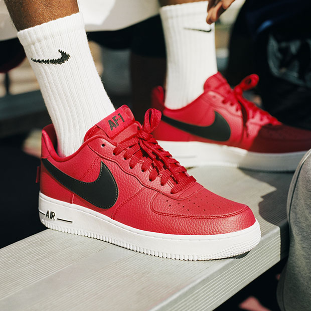 Contribuyente Abiertamente Nueve  Nike Air Force 1 Low NBA Pack Statement Game Release Date | SneakerNews.com